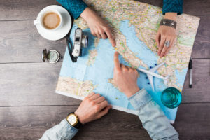 Freedom To Travel Using Airbnb - Heart Homes Vacation Rental Management