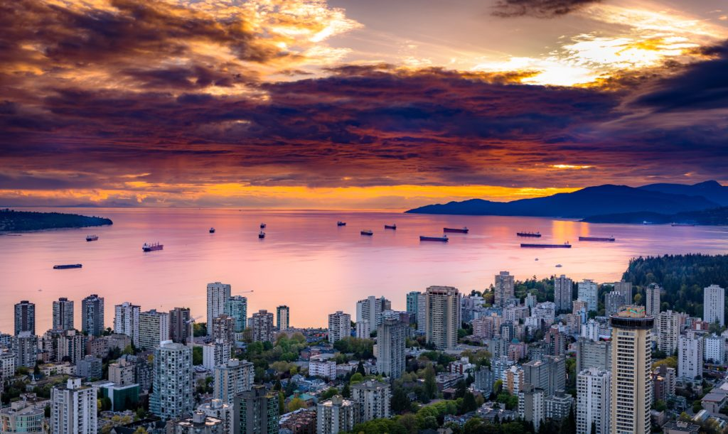 Vancouver Airbnb Tax Taxation Bylaws Heart Homes